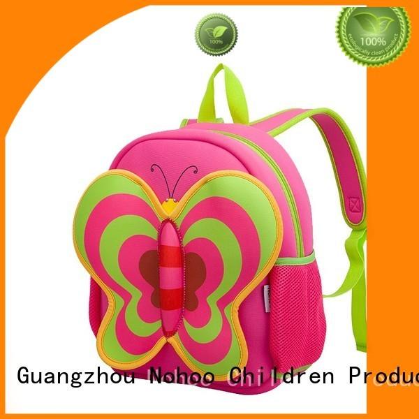 Nohoo Children Products Brand animal cute comfortable custom custom made backpacks for kids
