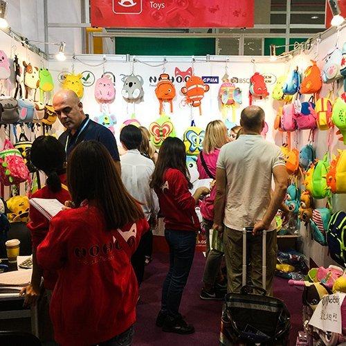 NOHOO1022 Guangzhou Fair