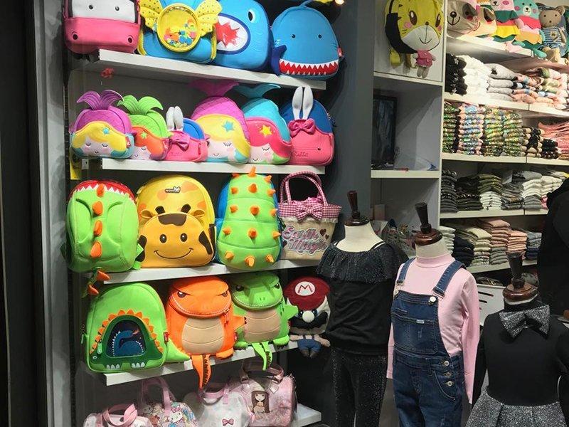 Iran customer shop