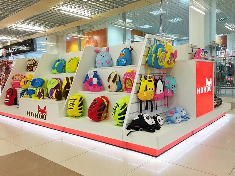 Belarus - Minsk Mall