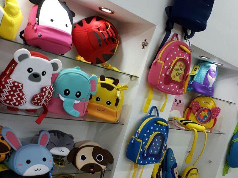 Ukrainian customer shop