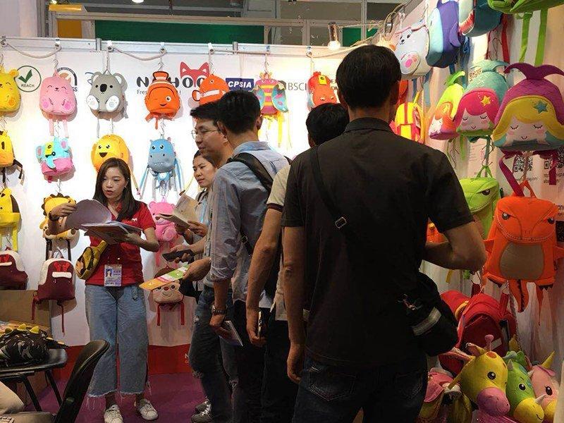 NOHOO_Canton Fair