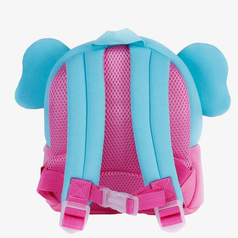 preschool backpack boy elephant design Bulk Buy deer Nohoo Children Products