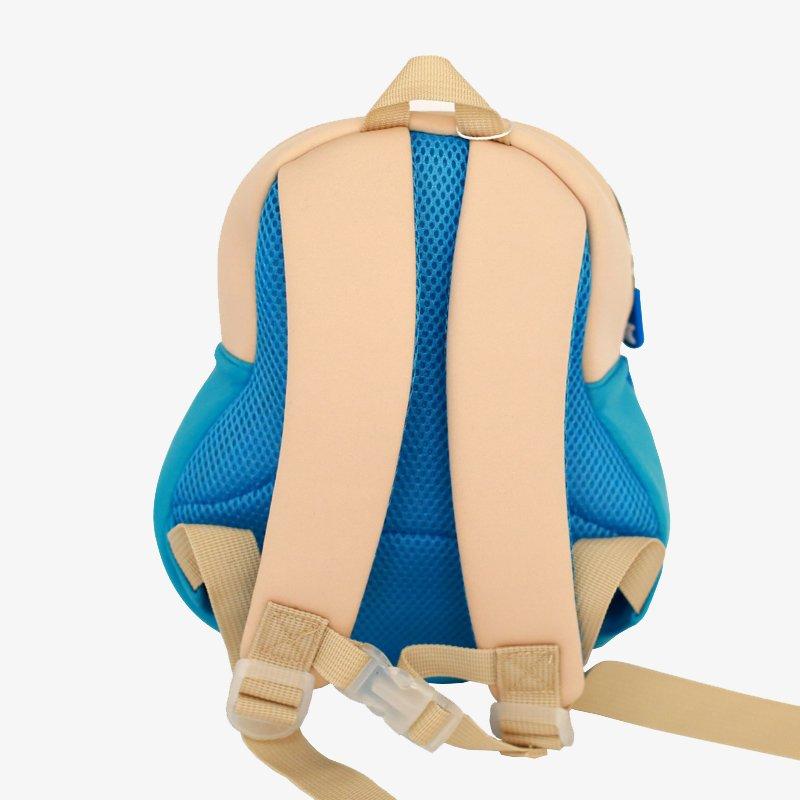 preschool backpack boy clown toddler boy backpack nh065 company