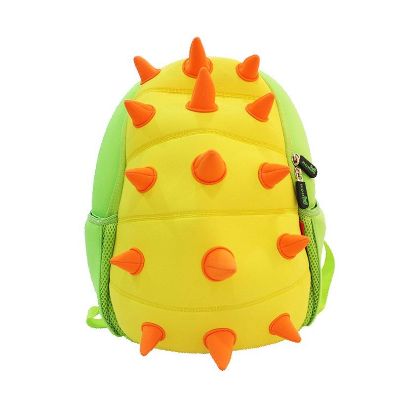 Nohoo Children Products-Herschel Kids Backpack Manufacture | Nh022 Euoplocephalus Cute Cartoon