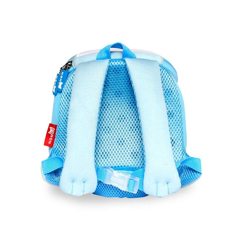 NH042 Rabbit design kindergarten lightweight anti lost small baby backpack