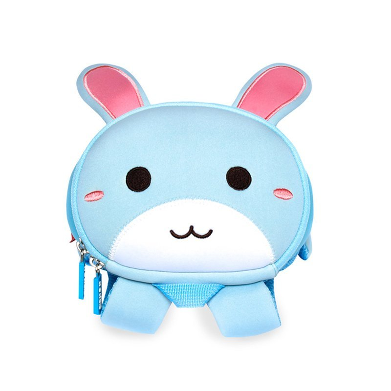 NH042 Rabbit design kindergarten lightweight anti lost small baby backpack