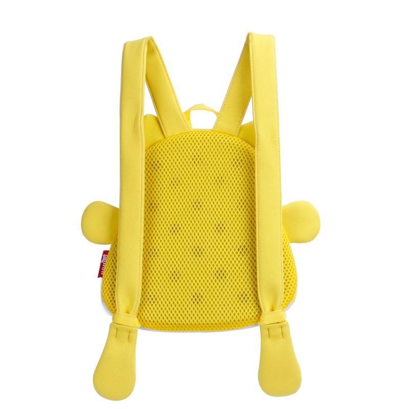 NH055 Comfortable light neoprene lovely cat animal mini bag for baby