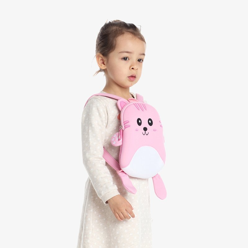 little warm Nohoo Children Products Brand toddler boy backpack