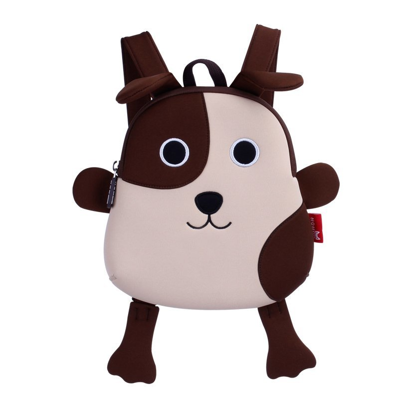 NH057 NOHOO best backpacks for school Kids adorable Book Bag