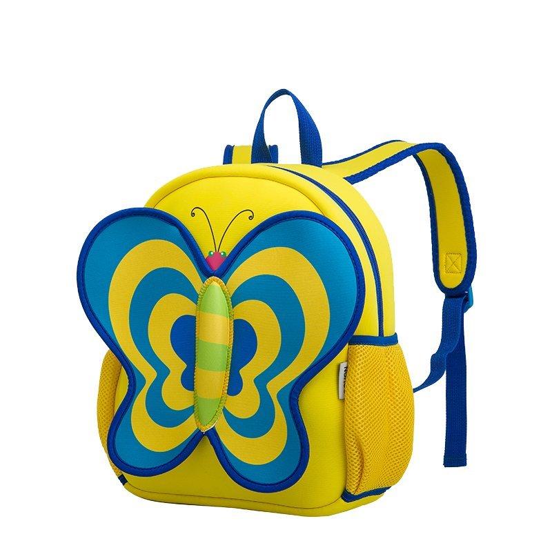NH014 Custom kids backpack-NH014