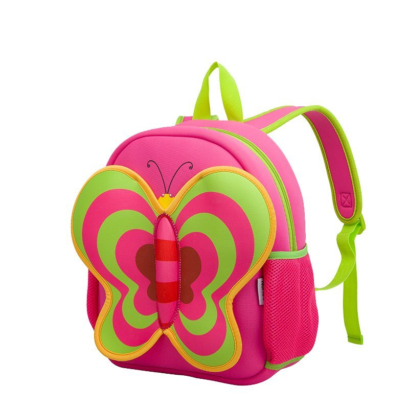 NH014 Custom kids backpack-NH014