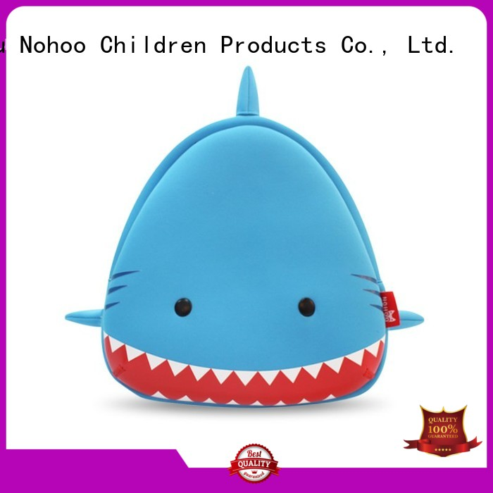 daily oem hand Nohoo Children Products Brand toddler boy backpack supplier
