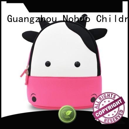 outdoor blue weight Nohoo Children Products Brand preschool backpack boy factory