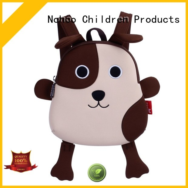 bee style kids OEM toddler boy backpack Nohoo Children Products