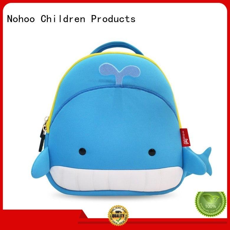 preschool backpack boy deer Bulk Buy book Nohoo Children Products