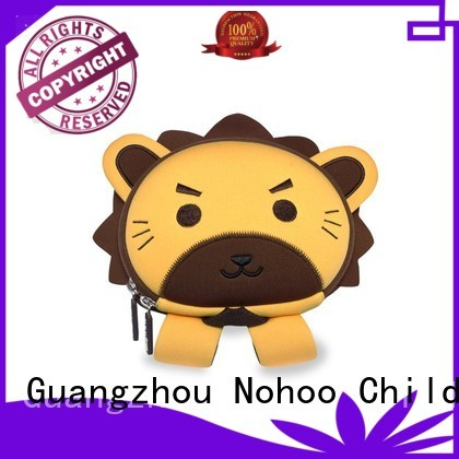 Nohoo Children Products Brand funny school preschool backpack boy