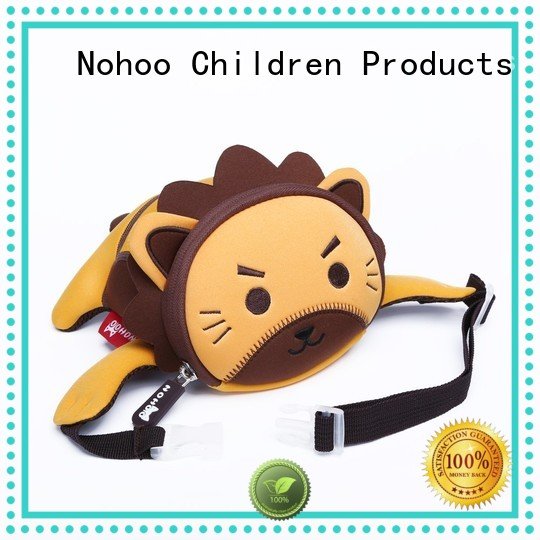 soft travel waist bag baby Nohoo Children Products company