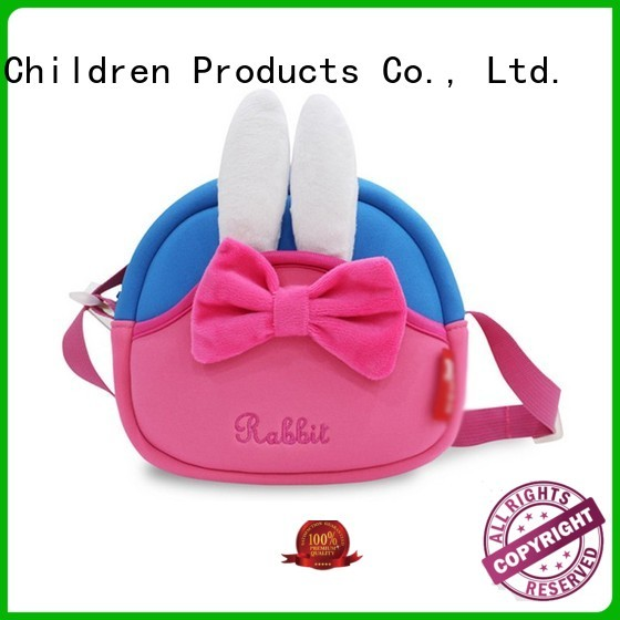 Wholesale bag small messenger bag neoprene Nohoo Children Products Brand