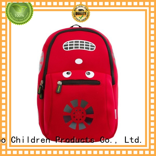 custom made backpacks for kids zoo Nohoo Children Products Brand herschel kids backpack