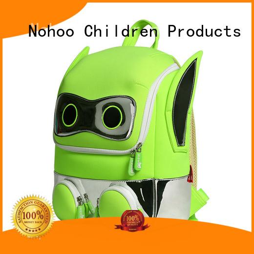 Nohoo Children Products Brand animal school preschool preschool backpack boy