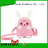 animal gift OEM personalized messenger bags Nohoo Children Products