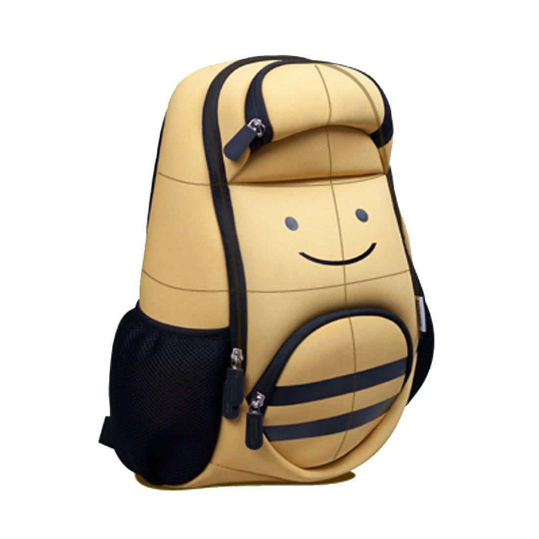NH001 Ultra lightweight kids backpack animal bee preschool children bag
