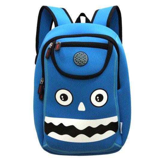 NOHOO factory cartoon school outdoor kids bag with waterproof material