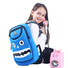 backpack childrens toddler boy backpack outdoor Nohoo Children Products Brand