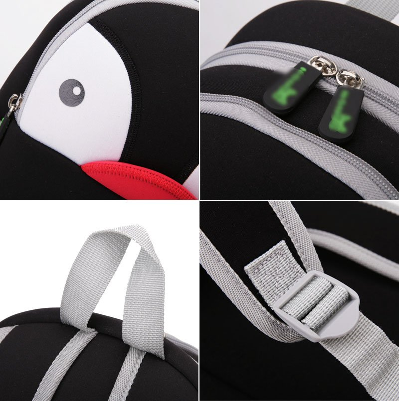 preschool backpack boy anti warm girls Nohoo Children Products Brand