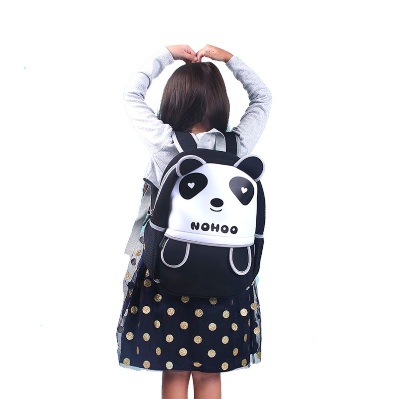 Wholesale preschool preschool backpack boy Nohoo Children Products Brand