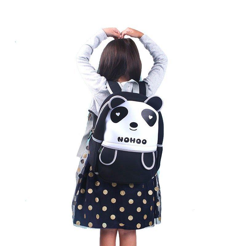 Wholesale preschool preschool backpack boy Nohoo Children Products Brand