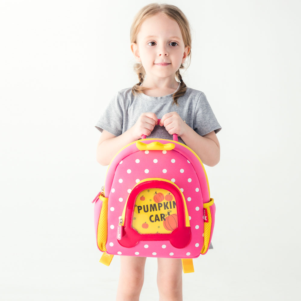 Custom boys quality personalized messenger bags Nohoo Children Products gift