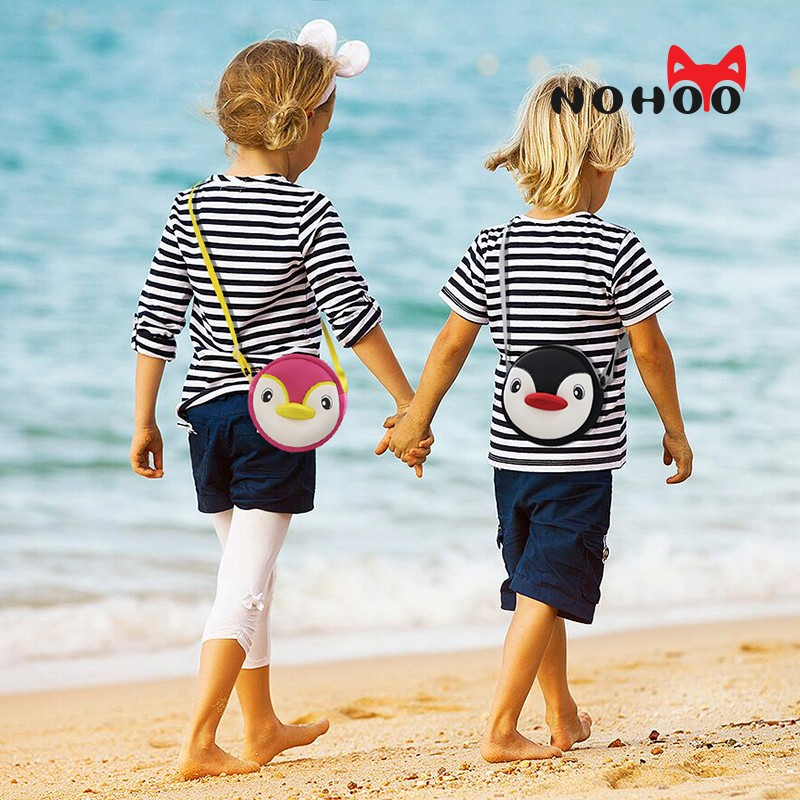 lovely ecofriendly personalized messenger bags quality unisex Nohoo Children Products company