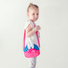 Nohoo Children Products Brand nohoo lightweight personalized messenger bags mermaid factory
