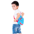 Quality Nohoo Children Products Brand outdoor kids sling backpack