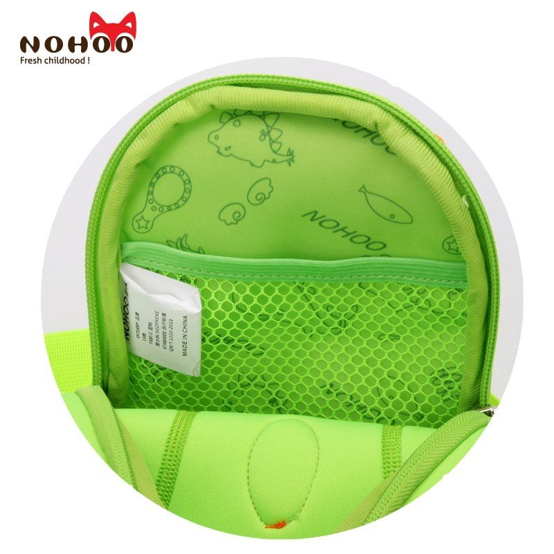 tiger cute Nohoo Children Products Brand best kids backpacks