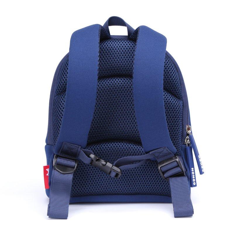 Neoprene plush lightweight outdoor travelling family backpack wholesale