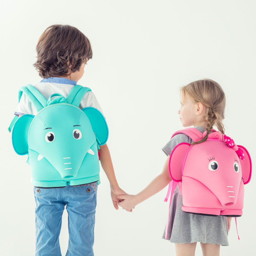 custom made backpacks for kids girls kindergarten Nohoo Children Products Brand herschel kids backpack