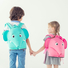 Nohoo Children Products Brand dinosaur nh023 herschel kids backpack quality factory
