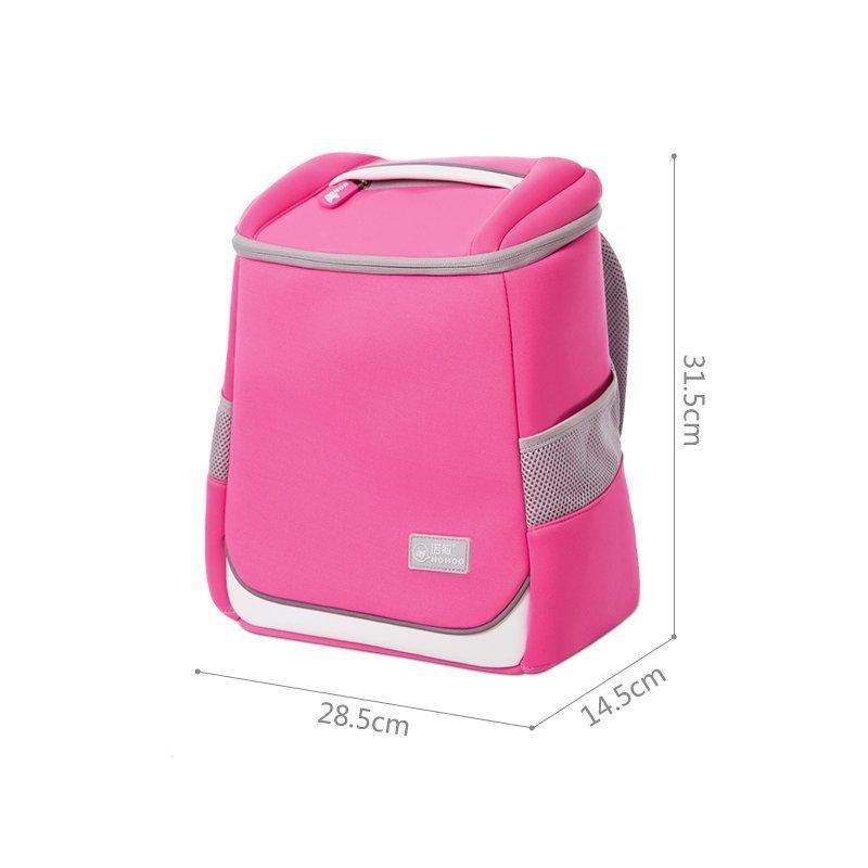 NH081 hot sale functional neoprene fashion school book bag for girls
