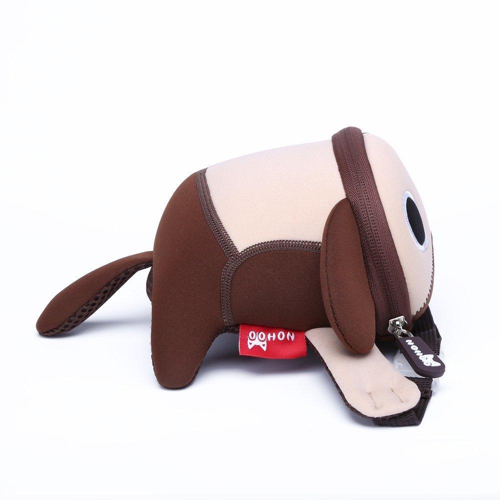 NHY004 Mini embroidery dog Printing Crossbody Chest Bag Kids Waist Bag