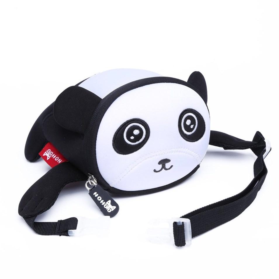 Factory direct sale new design funny neoprene kids waist bag