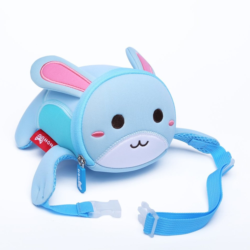 Neoprene Kids Waist Pack mini lovely Waist bag for kindergarten