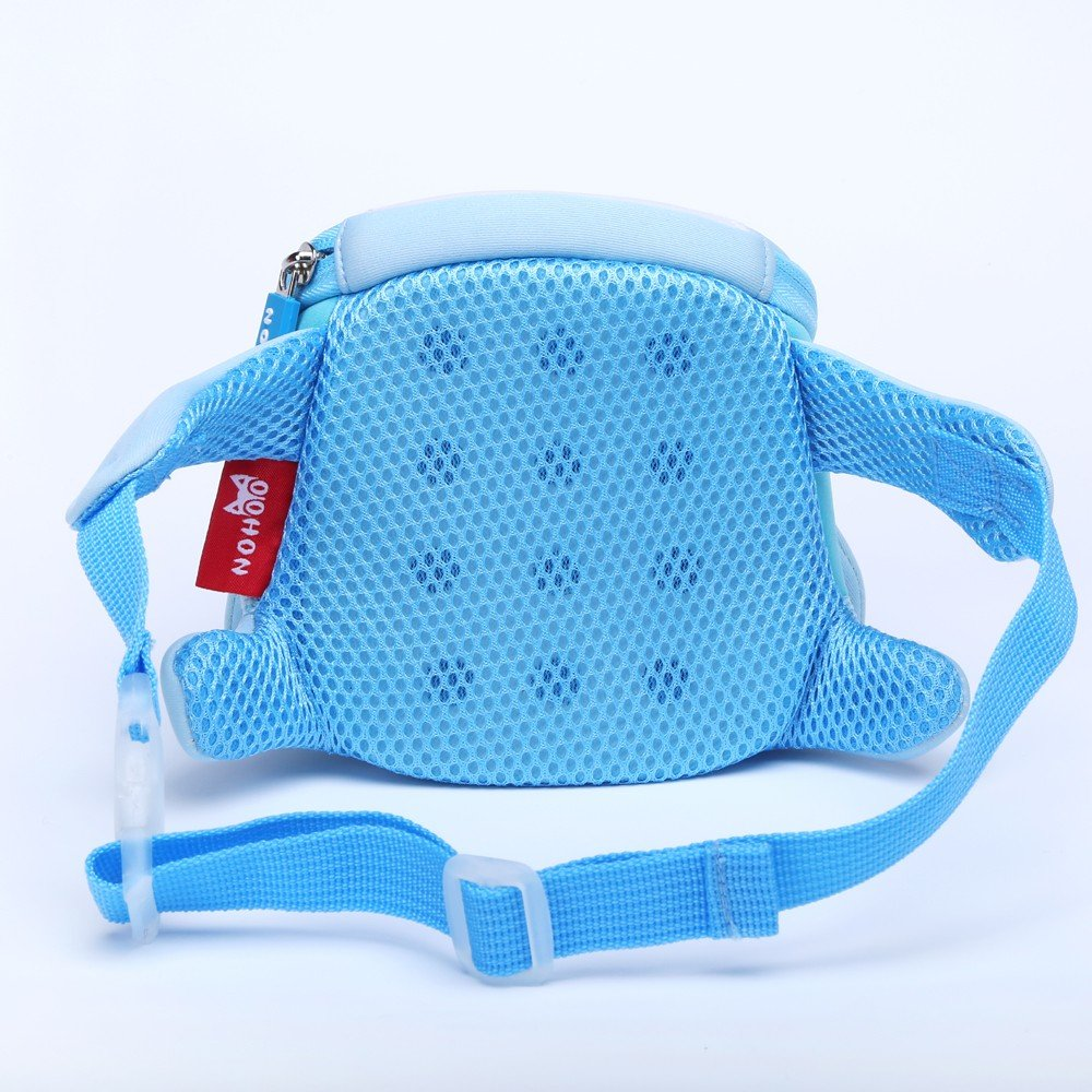 Hot travel waist bag bag Nohoo Children Products Brand