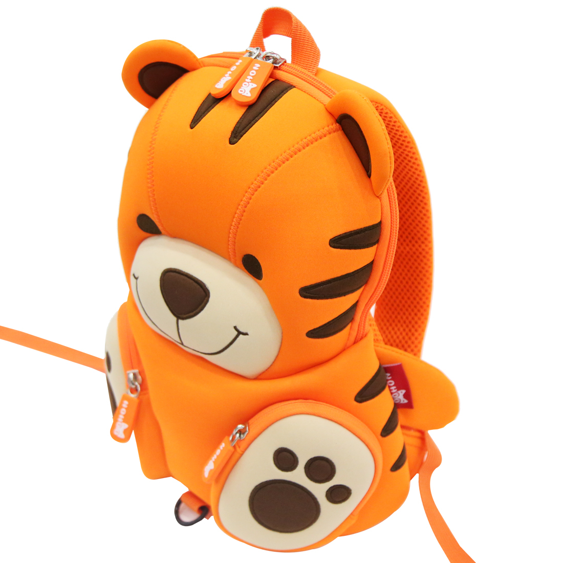 NH078 New kids cartoon neoprene backpack Children's gift lovely bag