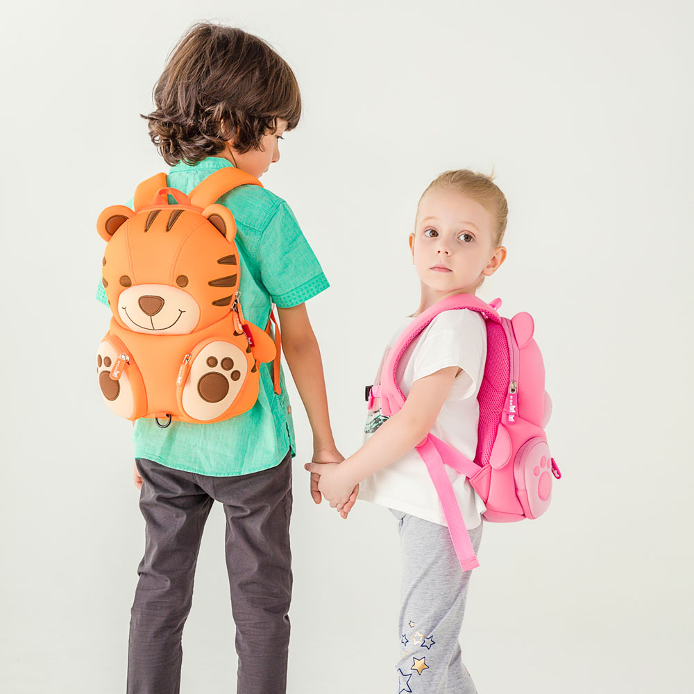 lovely girls customized daily herschel kids backpack Nohoo Children Products