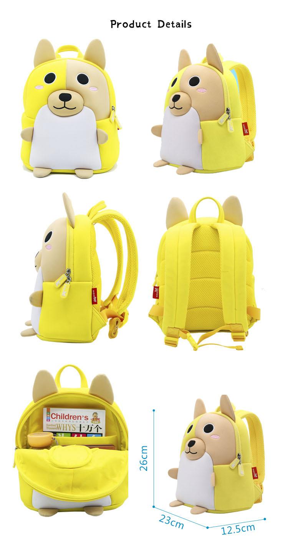 preschool backpack boy cows oem toddler boy backpack rucksack company