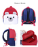 american made backpacks child Nohoo Children Products Brand cute baby bags