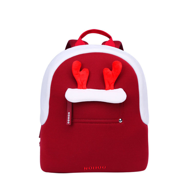 Manufacturer direct selling parent-child travelling backpack family leisure bag